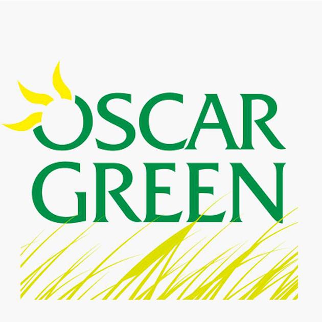 oscar green premio per comunicazione e trasparenza