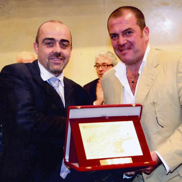 premio sviluppo 2006